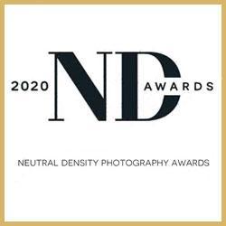 neutral density award 2021